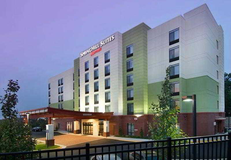 Springhill Suites Potomac Mills Woodbridge