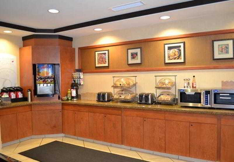 Fairfield Inn & Suites Kelowna