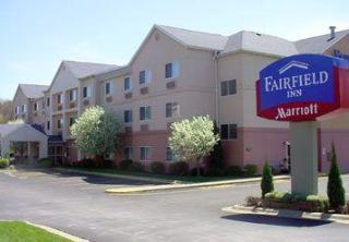 Fairfield Inn Youngstown Boardman/poland