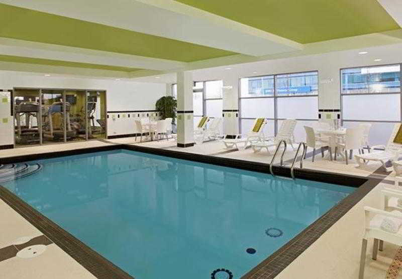 Fairfield Inn & Suites Toronto Mississauga