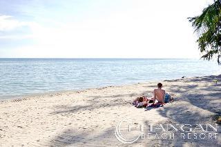 Phangan Beach Resort, 1112 Moo 1,