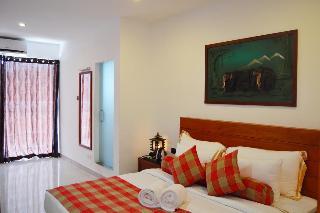 Hotel Elephant Park, Pinnawala,