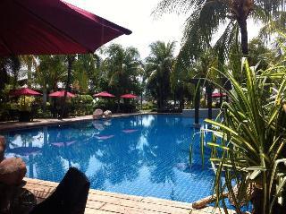 Mount Sea Resort - Pool