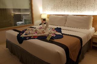 Mount Sea Resort - Zimmer