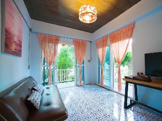 Baan Chokdee Pai Resort, 257 Moo1 Viengtai Maehongson,