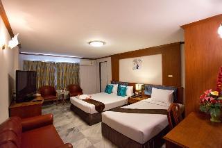 Chaipat Hotel, 1063 Namuang Rd A Muang,