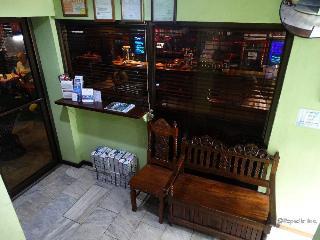 The Southern Cross Hotel Manila - Generell