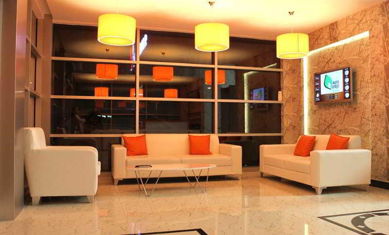 Avm Apart Hotel