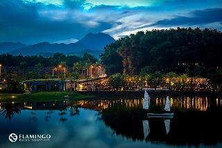Flamingo Dai Lai Resort, Ngoc Thach Phuc Yen,