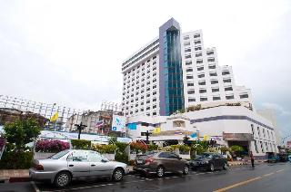 BP Grand Tower Hotel, Sanaehanusorn Rd Hatyai Songkhla,74