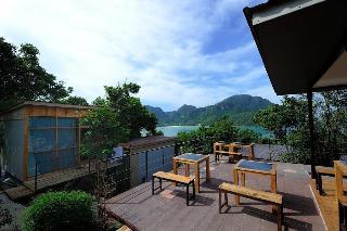 Phi Phi Sea Sky Resort, Moo 7 T. Aonang Muang Krabi…