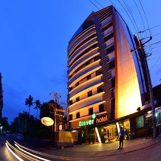 Clover Hotel, No. 7a Wingabar Road Bahan…