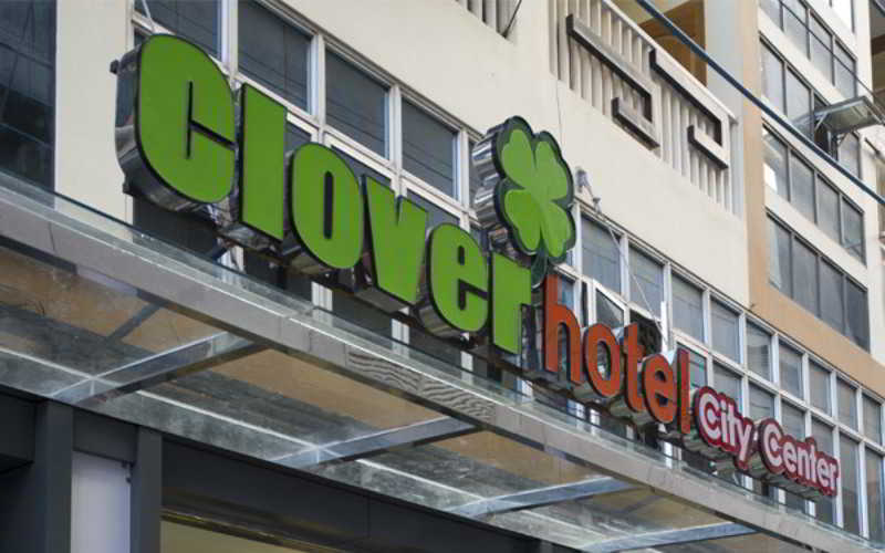 Clover Hotel City Center, 32nd Street ( Upper Block)…