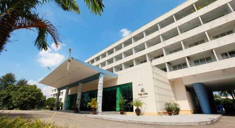 Inya Lake Hotel, 37 Kaba Aye Pagoda Roadmayangone…