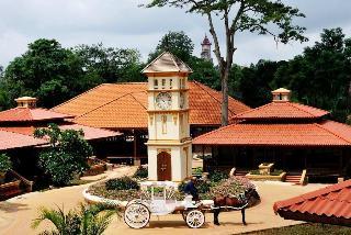 Pyin Oo Lwin, No. 9 Nanda Rd, Near Botanical…