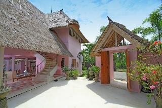 Hacienda Bali, Jlnpantai Parerenan No162,162