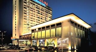 New Century Hotel Ningbo…, No159taoyuan Middle Road…