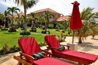 Bali Spark Resort Dive…, Jalan Raya Tulamben Km 01,