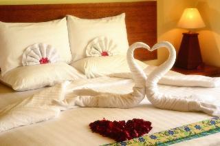 Langon Bali Resort Spa, Darmawangsa Str Kampial,