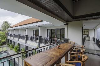 Kamandhani Cottage, Jl Premasanthi No 17 Pengosekan…