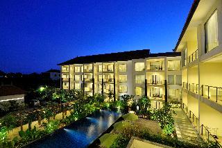 Taksu Sanur Hotel, Jalan Sudamala No 26 Sanur,