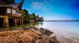 Batam View Beach Resort, Hang Lekir Nongsa Batam,