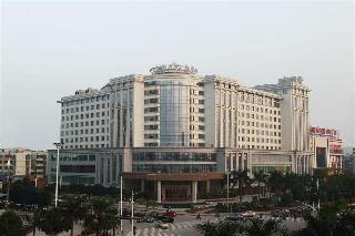 Nanning Winwin Hotel, No223 Xingguang Avenue,