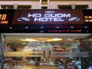 Lenid De Ho Guom Hotel, Hai Ba Trung Streethoan Kiem…