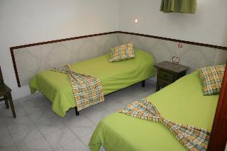 Maba Playa Apartamentos - Generell
