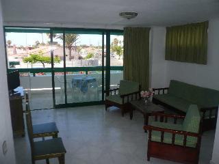 Maba Playa Apartamentos - Zimmer