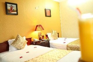 Canh Dieu Hotel, 74 Nguyen Van Cu Van Xuan…