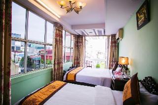 Stars Hotel, Bat Su Hoan Kiem District,26