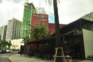 Our Awesome Hostel Manila - Generell