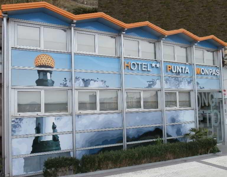 Punta Monpas