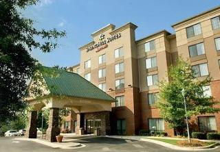 SpringHill Suites Atlanta Buford/Mall of Georgia