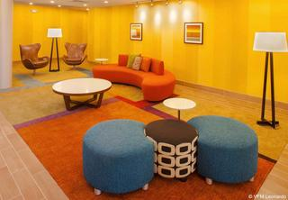 Fairfield Inn & Suites Atlanta Gwinnett Place