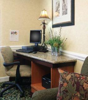 Fairfield Inn & Suites Atlanta Suwanee