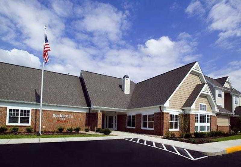 Residence Inn Hartford…, 680 Cromwell Avenue,