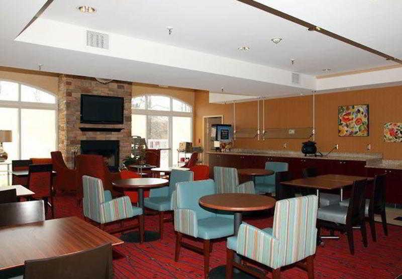 Residence Inn Boston Tewksbury/Andover