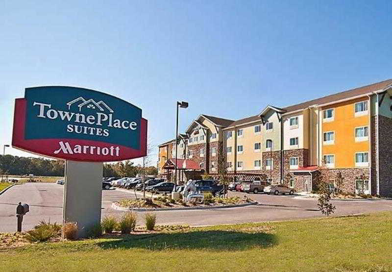 TownePlace Suites Baton…, 2823 South Outfitter Drive,