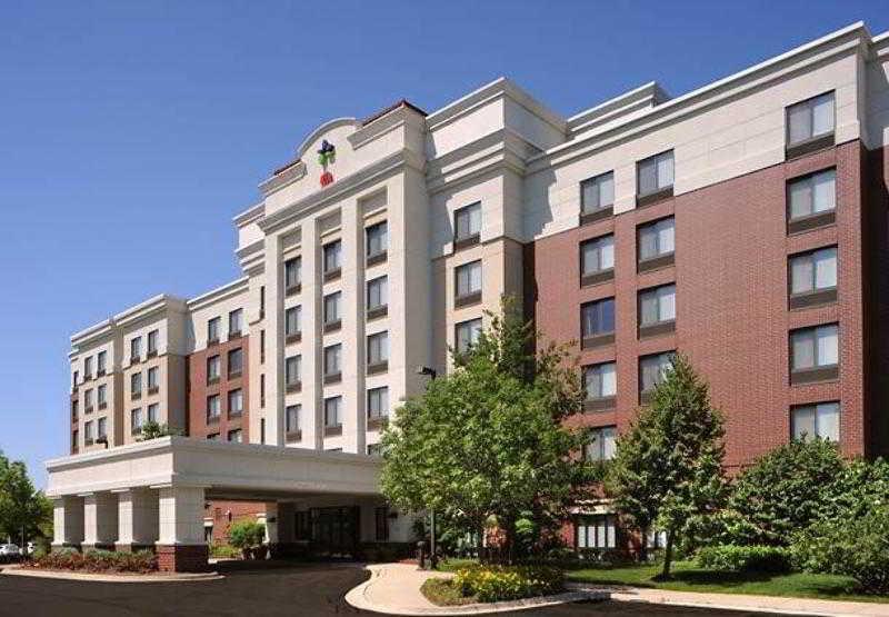 SpringHill Suites Chicago…, 300 Marriott Drive,