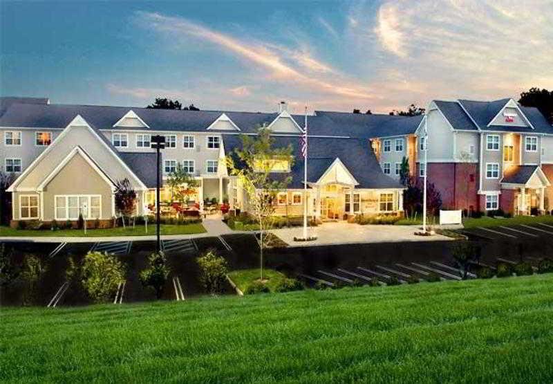 Residence Inn Bridgewater Branchburg
