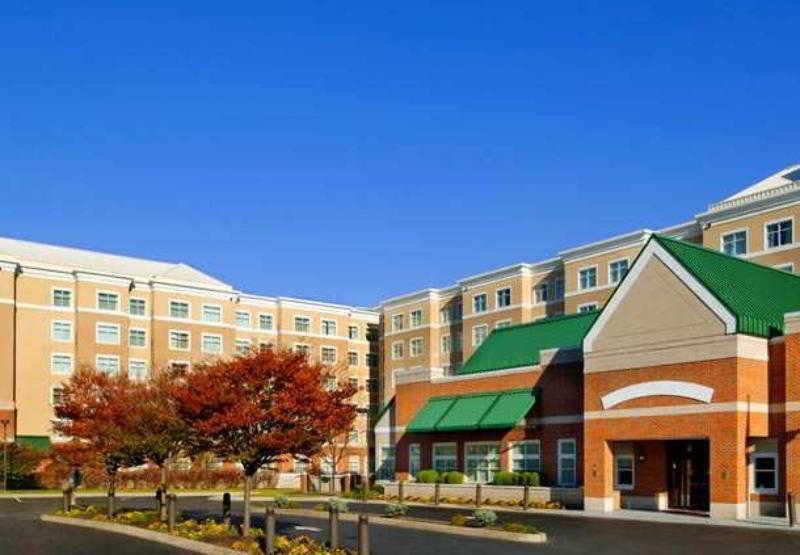 Residence Inn Newark Elizabeth/Liberty Internation
