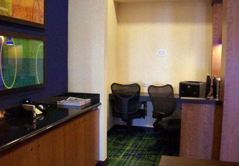 Fairfield Inn & Suites Strasburg Shenandoah Valley