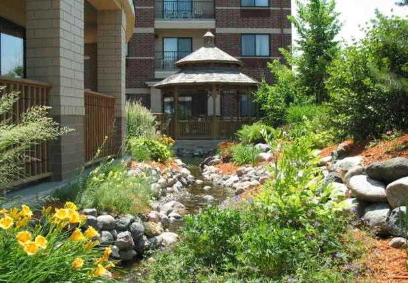 Courtyard Minneapolis St. Paul/roseville