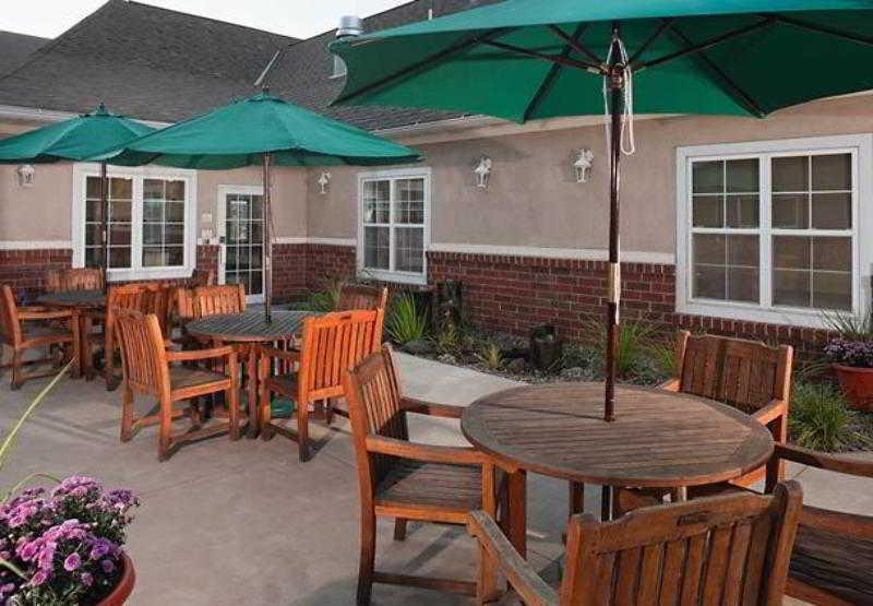 Residence Inn Minneapolis St. Paul/roseville