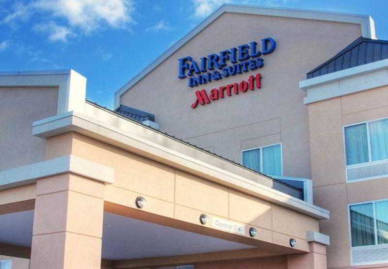 Fairfield Inn & Suites…, 9970 Shaner Boulevard,