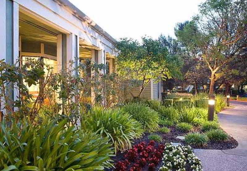 Courtyard San Francisco Larkspur Landing/Marin Cou