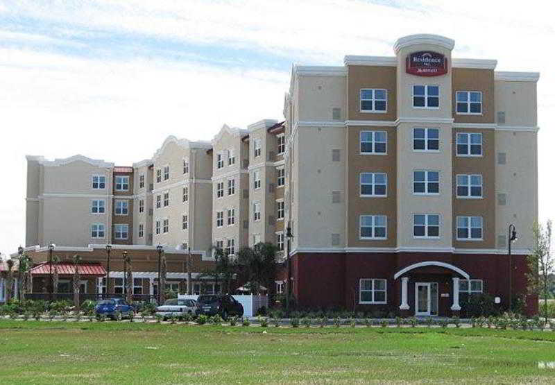 Residence Inn Tampa Suncoast Parkway At Northpoint