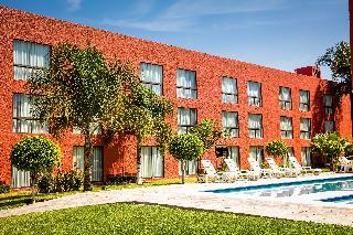 Fiesta Inn Aguascalientes, C Mahatma Gandhi Sur Col…